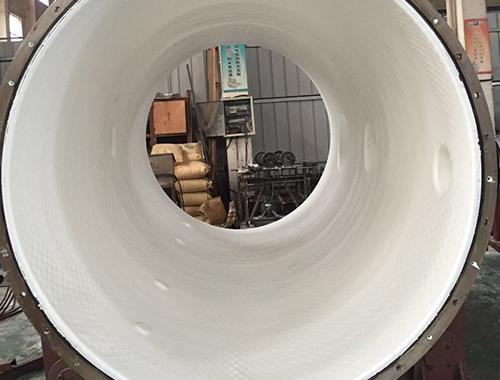 钢衬PO设备价格
